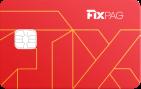 Cartão de débito com <br>função crédito